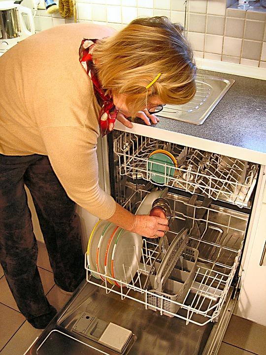 L'entretien lave-vaisselle